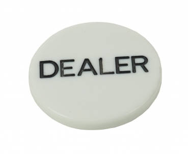 Dealer Button standard